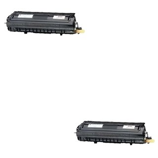 2 Pack Compatible 113R5 Toner Cartridges For Xerox DocuPrint 4505 4505PS 4510 4510PS ( Pack of 2 )