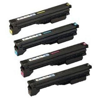 1Set GPR11 7629A001AA 7628A001AA 7627A001AA 7626A001AA Compatible Toner Cartridge For Canon imageRUNNER C2620 C3220 ( Pack of 4)
