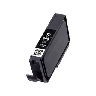 1PK PGI-72MBK Compatible Ink Cartridge For Canon PIXMA Pro 10 ( Pack of 1 )