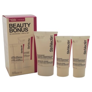 StriVectin Beauty Bonus SD Advanced Triple Set