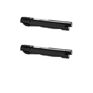2PK 6R1457 006R01457 Compatible Toner Cartridge For Xerox WorkCentre 7120 7125 ( Pack of 2 )
