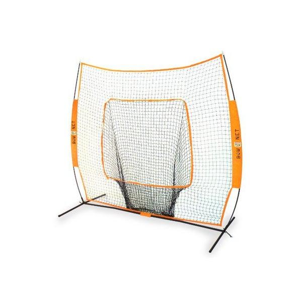 Bownet Baseball/Softball Big Mouth Portable Net