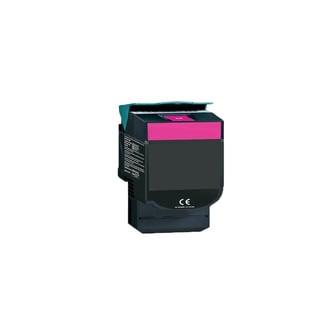 1PK Compatible 701HM Toner Cartridge For Lexmark CS310DN CS310N CS410DN CS410N ( Pack of 1)