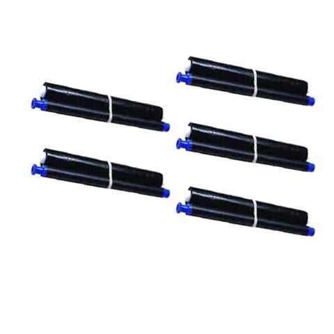 5PK Compatible KX-FA93 FAX TTR For Panasonic Refill Rolls For KX-FHD331 332 351 ( Pack of 5 )
