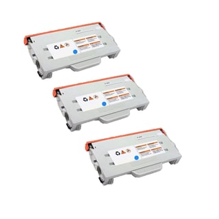 3PK 402071 Compatible Toner Cartridge For Ricoh Aficio SP C210SF ( Pack of 3 )