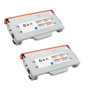 2PK 402071 Compatible Toner Cartridge For Ricoh Aficio SP C210SF ( Pack of 2 )