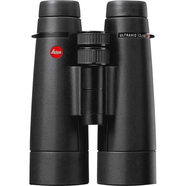 Leica 12 x 50 Ultravid HD Plus Binocular