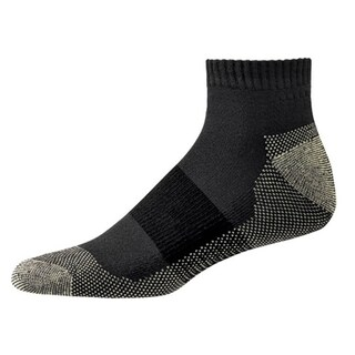 Copper Infused Unisex Sport Socks (4 options available)