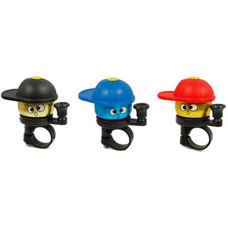 Link to Cartoon Kid Bike Bell Similar Items in Cycling Equipment