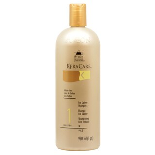 Avlon Keracare 1st Lather 32-ounce Shampoo