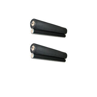 2PK Compatible FO-3CR FAX TTR Cartridge For Sharp UX-3CR ( Pack of 2 )