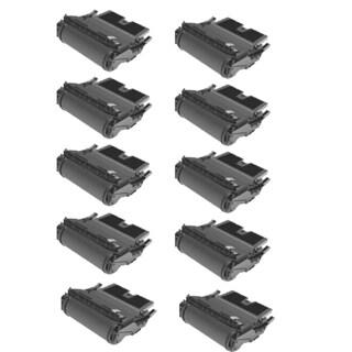 Premium Compatibles Gestetner C7535N Black Toner Cartridge