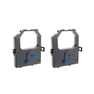 2PK Compatible 1040930 Ribbons For IBM 2380 2381 2390 2391 ( Pack of 2 )