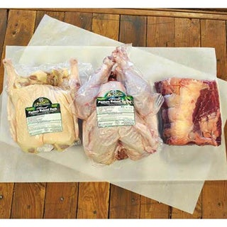 White Oak Pastures Holiday Box