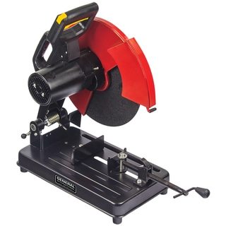 General International 14-inch Chop Saw