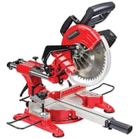 General International 10-inch Sliding Miter Saw