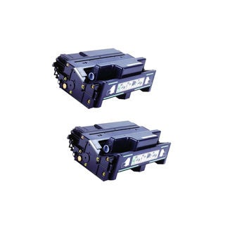 2PK Compatible 400942 Type 120 Toner Cartridges For Ricoh Aficio AP400 AP400N AP410 AP410N ( Pack of 2 )