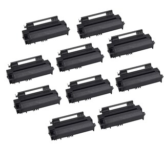 10PK Compatible 430222 Type 1135 Toner Cartridges For Ricoh FAX 1400L 1800L 1900L 2000L 2050L 2900L 3900L ( Pack of 10 )