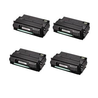 4PK Compatible MLT-D305L Toner Cartridge For Samsung ML3750ND ( Pack of 4 )