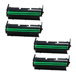 4PK Compatible FO50DR Drum Unit For Sharp FO4400 FO4450 FO4470 DC50 DC525 DC535 DC600 DC635 ( Pack of 4 )
