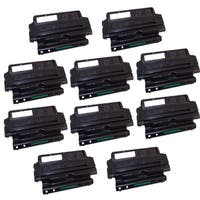 Lexmark Black Single Toner Cartridge - Black