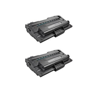2PK Compatible SCX-4720D5 Toner Cartridge For Samsung SCX4520 SCX4720 SCX4720F SCX4720FN ( Pack of 2 )