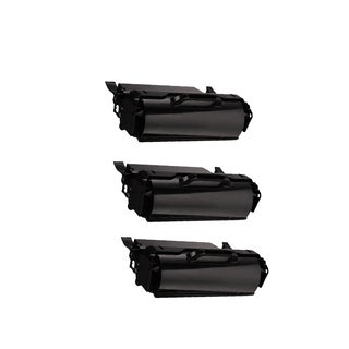 3PK 52124401 Compatible Toner Cartridge For Oki MB780 MB790F MFP MB790M ( Pack of 3 )