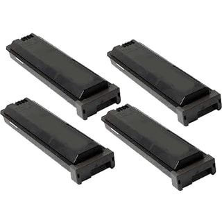 4PK MX-560NT Compatible Toner Cartridge For Sharp MX M364 465 564 565 ( Pack of 4 )