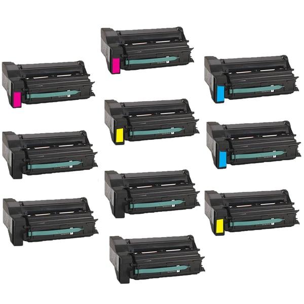 Premium Compatibles EPSON CX11Y Yellow Toner Cartridge 2K