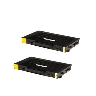 2PK 106R00682 Compatible Toner Cartridge For Xerox Phaser 6100 ( Pack of 2 )