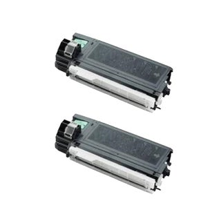 2PK FO56ND Compatible Toner Cartridge For Sharp FO 2081 ( Pack of 2 )