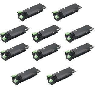 Insten Remanufactured Premium Black Toner Cartridge for HP Q5949X Jumbo version