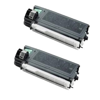 2PK Compatible FO55ND Toner Cartridge For Sharp FO 2080 FO DC550 ( Pack of 2 )