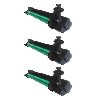 3PK AL100DR Compatible Drum Unit For Sharp AL1000 AL1010 AL1020 ( Pack of 3 )