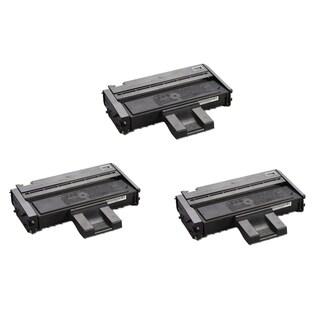 3PK Compatible 407258 ( Type SP 201HA ) Toner Cartridge For Ricoh Aficio SP201 SP203 SP204 SP213 SP214 ( Pack of 3 )