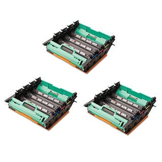 3PK DR310CL Compatible Drum Unit For Brother HL 4150CDN 4570CDW 4570CDWT MFC 9460CDN 9560CDW 9970CDW ( Pack of 3 )