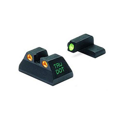 Meprolight H&K Tru-Dot Night Sight USP Compact Orange/ Green