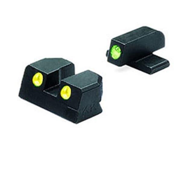 Meprolight Springfield Tru-Dot Night Sight XD 9mm/ .40 4 and 5-inch Barrel