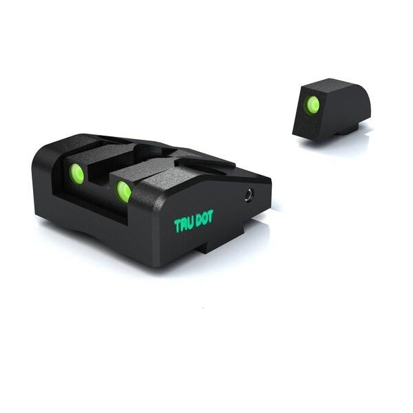 Meprolight Kahr Tru-Dot Night Sight K/P/MK/PM Adjacent Set