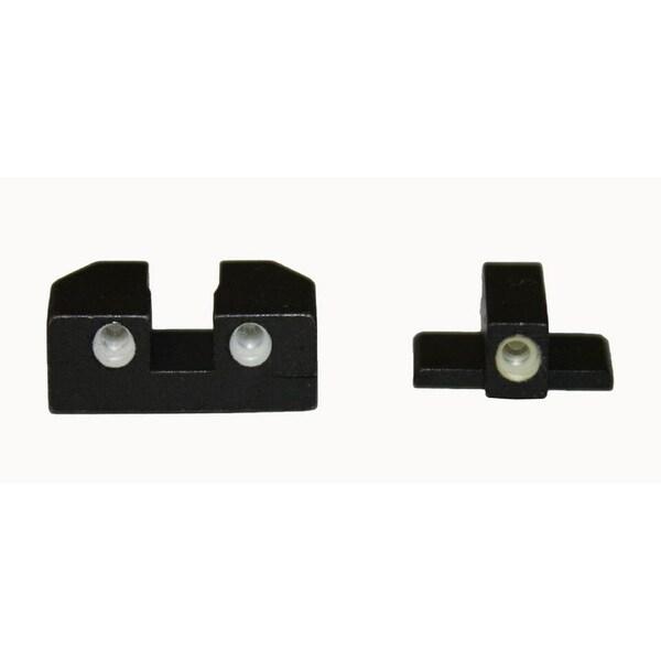 Meprolight Sig Sauer Tru-Dot Night Sight for P238 Fixed Set