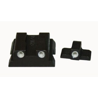 Meprolight PX-4 Storm C&D Model Beretta Tru-Dot Night Sight