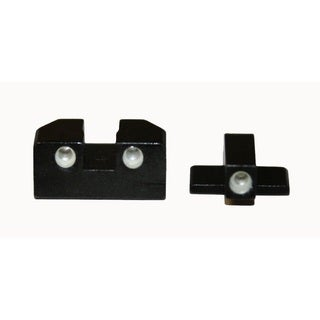 Meprolight Springfield Tru-Dot Nght Sight XD .45 ACP for 4 and 5-inch Barrels