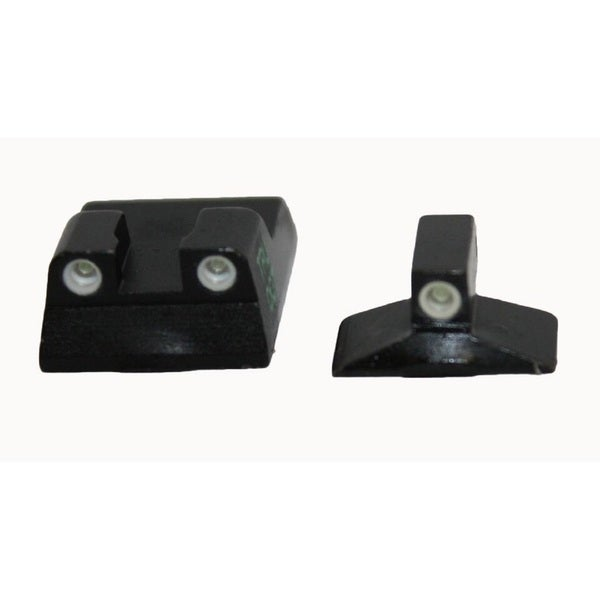 Meprolight H&K Tru-Dot Night Sight P7M8 and M10 Fixed Set