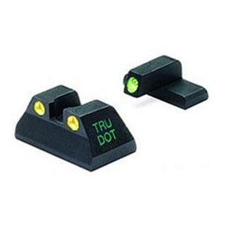 Meprolight H&K Tru-Dot Night Sight USP Compact Yellow/ Green