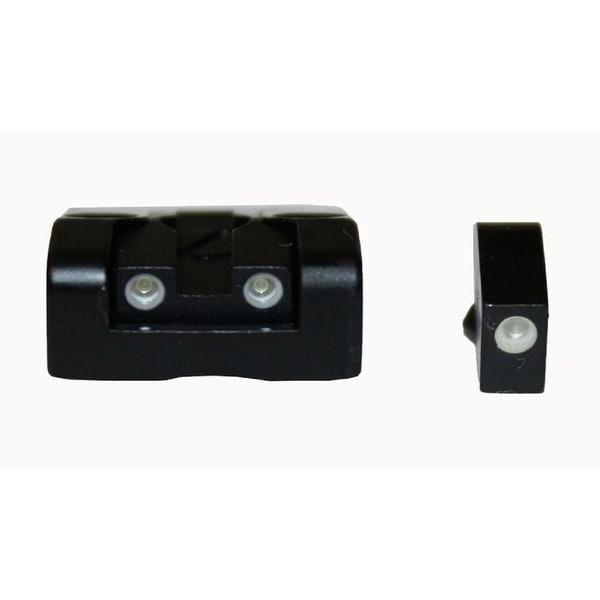 Meprolight Glock Tru-Dot Night Sight G-26/ G-27 Adjacent Set