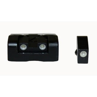 Meprolight Glock Tru-Dot Night Sight G-26/ G-27 Adjacent Set