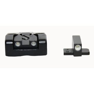 Meprolight Springfld Tru-Dot Night Sight-XD SubComp Adjacent Set