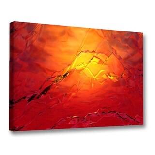 Menaul Fine Art's 'Red Hot Ice' by Scott J. Menaul