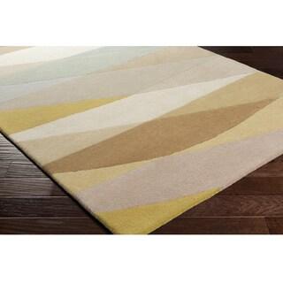 Scion : Hand Tufted Avenue Wool Rug (2' x 3')