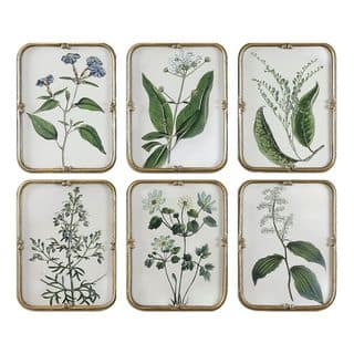 Blue Floral Art Collection (Set of 6)|https://ak1.ostkcdn.com/images/products/11088807/P18095903.jpg?impolicy=medium